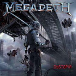 Megadeth letras