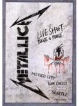 Live Shit: Binge & Purge - 3 CDs + 2 DVDs