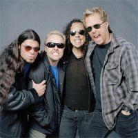 Metallica letras