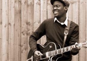Michael Kiwanuka letras