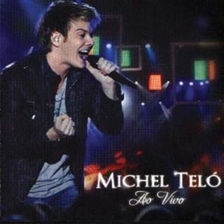 Michel Teló Ao Vivo