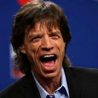 Mick Jagger letras