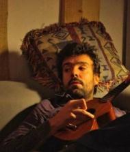 Miguel Ara�jo Jorge