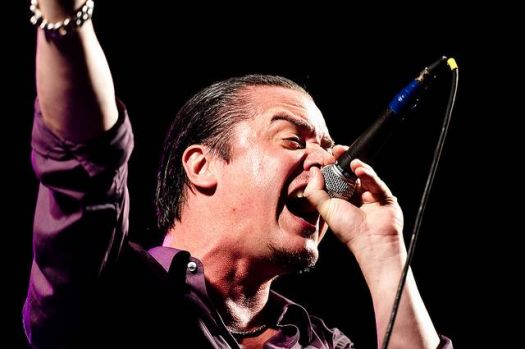 Mike Patton letras