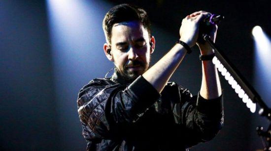 Mike Shinoda letras