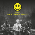 Happy Hippie Presents: Backyard Sessions