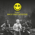 Happy Hippie Presents: Backyard Sessions
