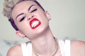 Miley Cyrus letras