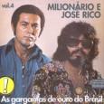 As Gargantas de Ouro do Brasil - Vol. 4