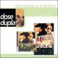 Dose Dupla: Milion�rio & Jos� Rico CD + DVD