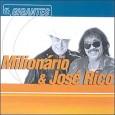Os Gigantes -Milion�rio & Jos� Rico