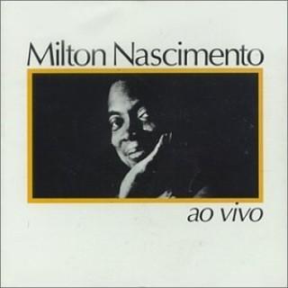 Milton Nascimento: ao Vivo