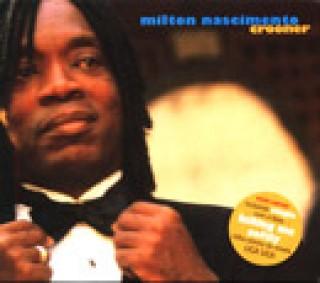 Milton Nascimento Crooner