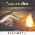 Toque no Altar - Playback