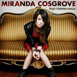 Miranda Cosgrove letras