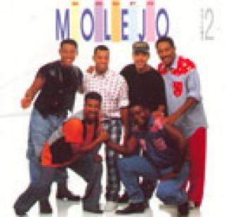 Grupo Molejo - Vol. 2
