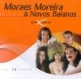 Sem Limite: Moraes Moreira & Novos Baianos