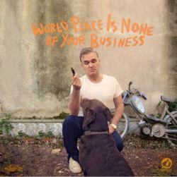 Morrissey letras