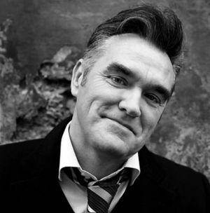 Resultado de imagem para Morrissey