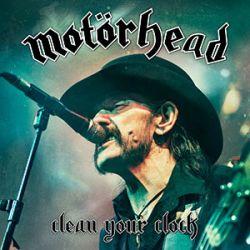 Motörhead letras