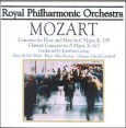 Royal Philharmonic Orchestra -Mozart