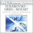 Royal Philharmonic Orchestra - Tchaikovsky/Grieg/Mozart