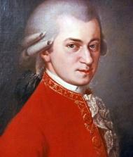 Mozart
