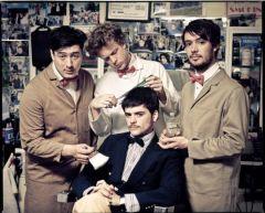 Mumford & Sons letras