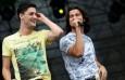 Foto de Munhoz e Mariano