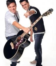 Nando e Felipe