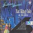 Nat King Cole at the Piano