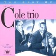 The Best of Nat King Cole Trio