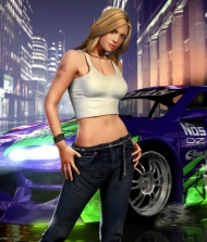Need For Speed (Game)