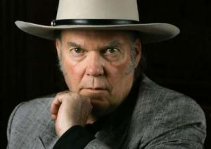 Neil Young letras