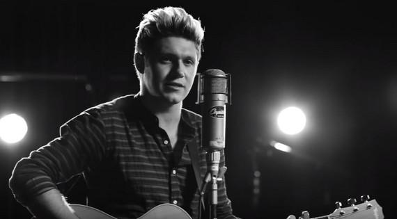 Niall Horan, do One Direction, anuncia show no Brasil em outubro