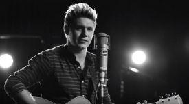 Niall Horan letras
