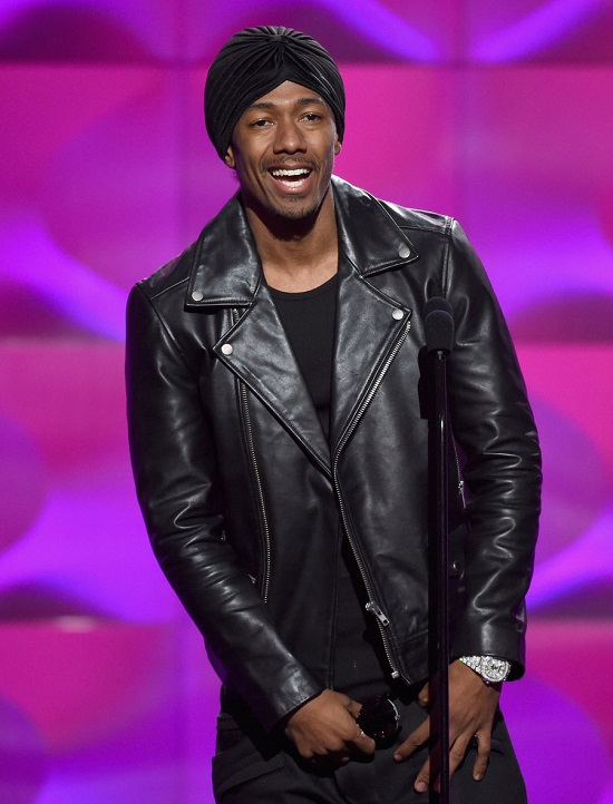 Nick Cannon letras