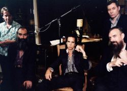 Nick Cave & The Bad Seeds letras