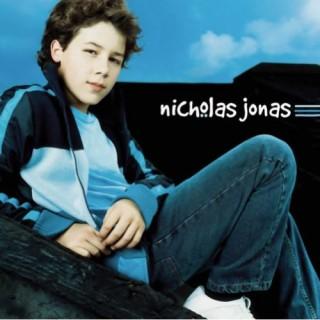 Nicholas Jonas