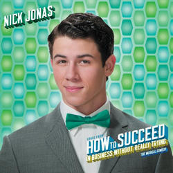 Nick Jonas (And the Administration) letras