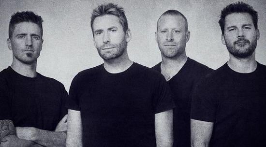 Nickelback letras