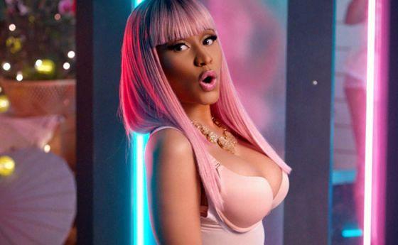 Nicki Minaj letras