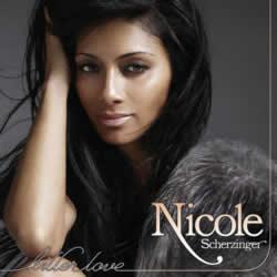 Nicole Scherzinger letras
