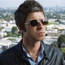 Noel Gallagher letras