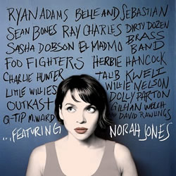 Norah Jones letras
