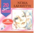 20 Supersucessos - Núbia Lafayette