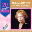 20 Supersucessos - Núbia Lafayette Canta Dalva De Oliveira