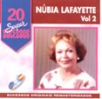 20 Supersucessos - Núbia Lafayette Vol. 2