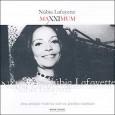 Maxximum: Núbia Lafayette