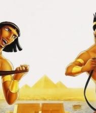 O Principe do Egito